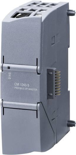 Siemens CM 1243-5 Profibus Master PLC-uitbreidingsmodule 6GK7243-5DX30-0XE0