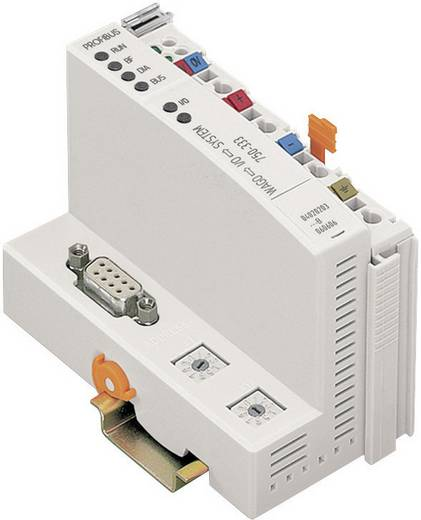 WAGO 750-333 PLC-busaansluiting 24 V/DC