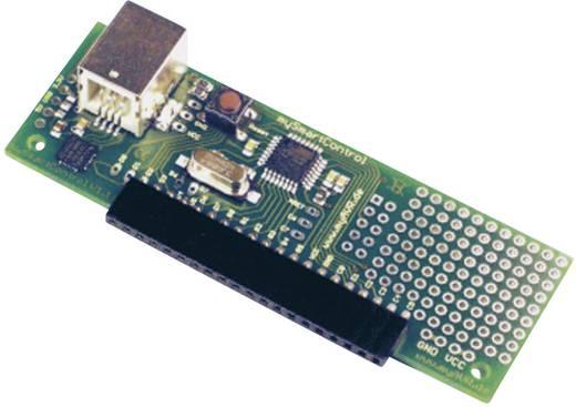 myAVR mySmartControl MK2 16K Board