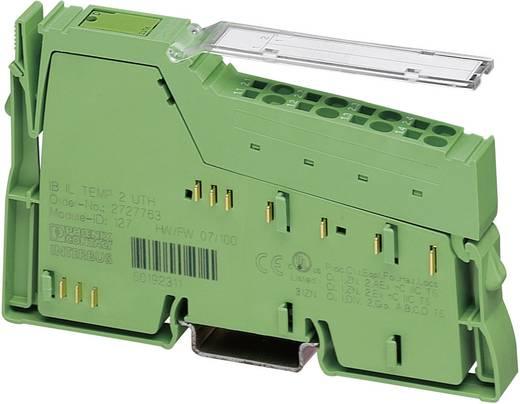 Phoenix Contact IB IL TEMP 2 UTH-PAC 2861386 PLC-uitbreidingsmodule 24 V/DC