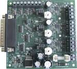 3-assige stappenmotor-besturingskaart SMC-TR-1000
