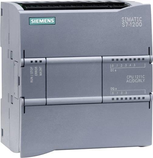 Siemens 6ES7211-1BD30-0XB0 CPU 1211C AC/DC/RELAIS PLC-aansturingsmodule 115 V/AC, 230 V/AC