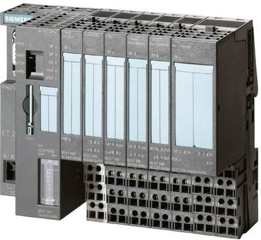 Siemens ET 200S Compact PLC-uitbreidingsmodule 6ES7193-4DL00-0AA0 24 V/DC