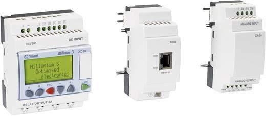 Crouzet Millenium 3 XD10 S PLC-aansturingsmodule 88970142 24 V/DC