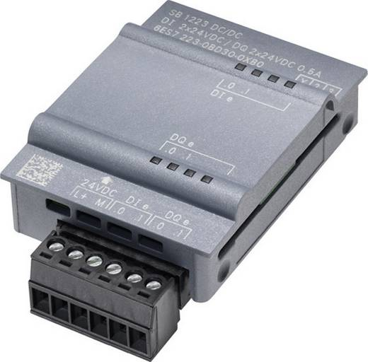 Siemens S7-1200 SB 1221 PLC-uitbreidingsmodule 6ES7221-3AD30-0XB0