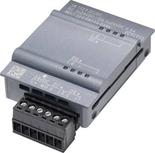 Siemens S7-1200 SB 1222 PLC-uitbreidingsmodule 6ES7222-1AD30-0XB0