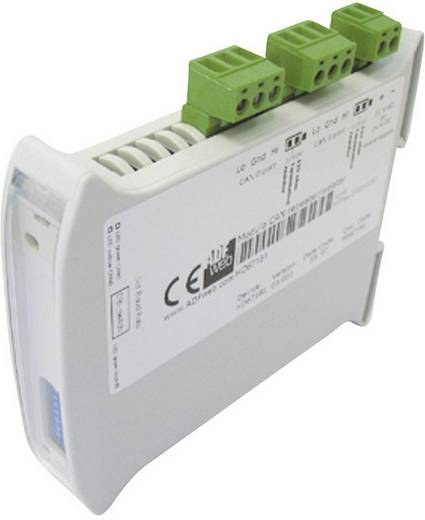 Wachendorff HD67181 Repeater CAN Bus 24 V/DC