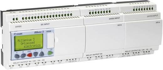 Crouzet Millenium 3 XD26 R PLC-aansturingsmodule 88970161 24 V/DC