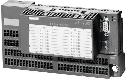 Siemens ET200L PLC-aansturingsmodule 6ES7193-1CH00-0XA0 24 V/DC