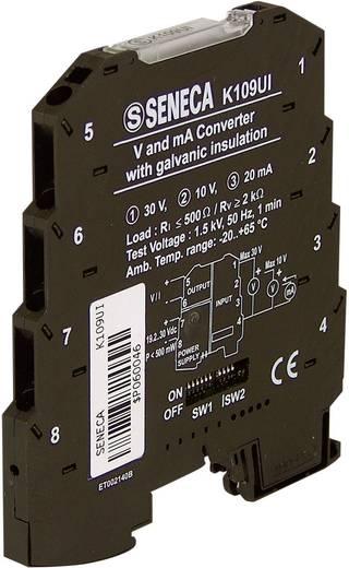 Wachendorff WK109UI0 Signaalconverter stroom/spanning WK109UI0