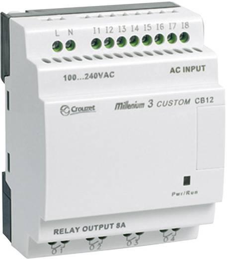 Crouzet Millenium 3 Smart CB12 R PLC-aansturingsmodule 88974021 24 V/DC
