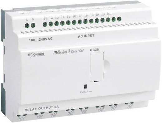 Crouzet Millenium 3 Smart CB20 R PLC-aansturingsmodule 88974031 24 V/DC