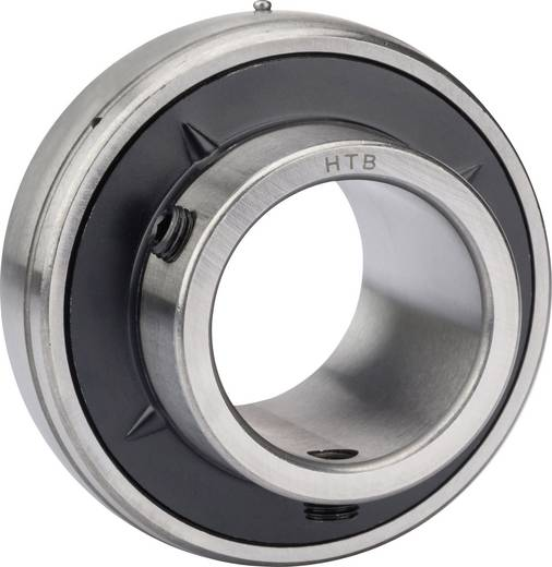 UBC Bearing UC 207 / YAR 207 / GYE 35 KRRB UC-spanlagerinzetstukken Boordiameter 35 mm Buitendiameter 47 mm