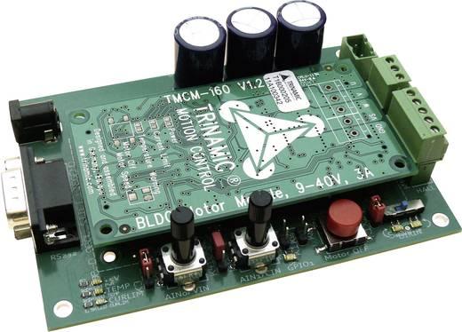 Trinamic BB-160-232 Stappenmotorbesturing 12 V/DC, 24 V/DC 5 A RS232