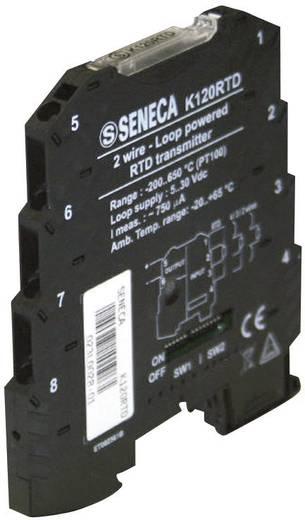 Wachendorff WK120RTD Signaalconverter voor Pt100/Ni100 WK120RTD