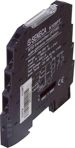 Wachendorff WK109PT0 Signaalconverter PT100 WK109PT0