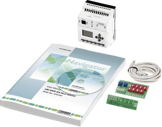 Phoenix Contact NLC-START-02 PLC-starterkit 2701425 24 V/DC