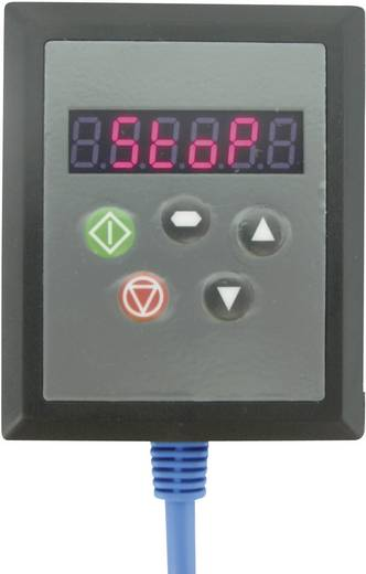 Peter Electronic VersiPad afstandsbediening VersiPad 29000.2I004