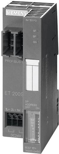 Siemens ET200S PLC-aansturingsmodule 6ES7151-7AA21-0AB0