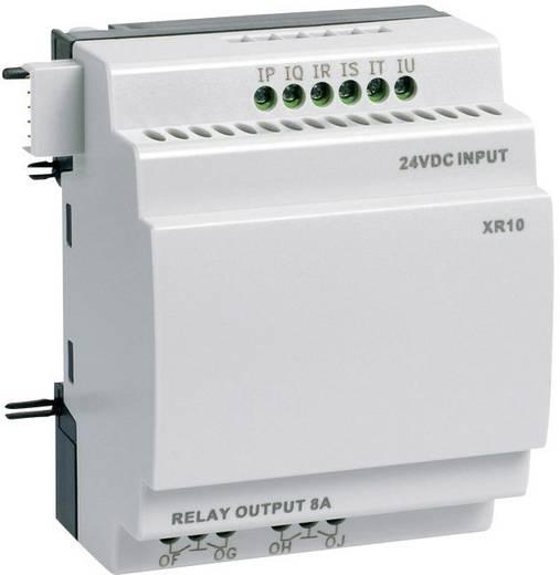 Crouzet Millenium 3 XR10 PLC-uitbreidingsmodule 88970221 24 V/DC