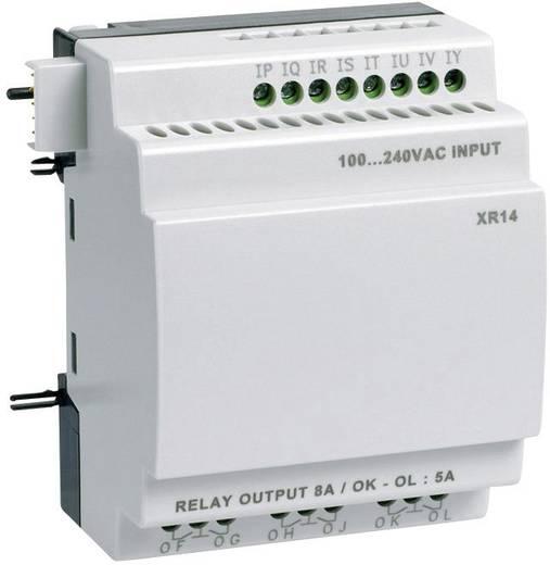 Crouzet Millenium 3 XR14 PLC-uitbreidingsmodule 88970233 230 V/AC