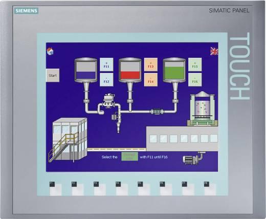 Siemens SIMATIC KTP1000 PLC-display uitbreiding 6AV6647-0AF11-3AX0 640 x 480 pix