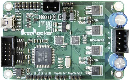 Trinamic TMCM-1110 Stappenmotorbesturing 12 V/DC, 24 V/DC 2.8 A USB, RS485