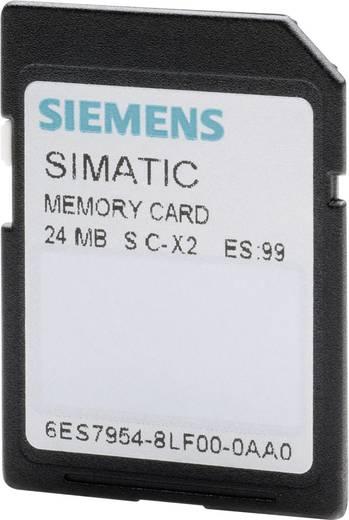 Siemens SIMATIC S7 Memory Card PLC-geheugenmodule 6ES7954-8LF02-0AA0