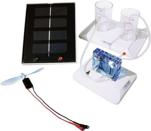 Horizon FCJJ-16 Brennstoffzellen Power-Set FCJJ-16 Experimenteer-set Leeftijdsklasse: vanaf 12 jaar