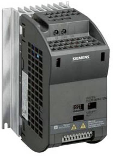 Frequentieregelaar Siemens SINAMICS G110 0.12 kW 1-fasig