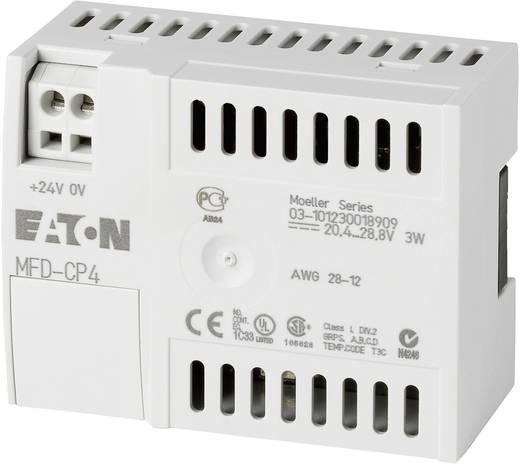 Eaton MFD-CP4-500 PLC-stroomverzorging 274094 24 V/DC