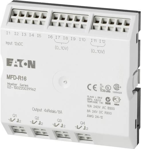 Eaton MFD-R16 PLC-uitbreidingsmodule 265254 24 V/DC