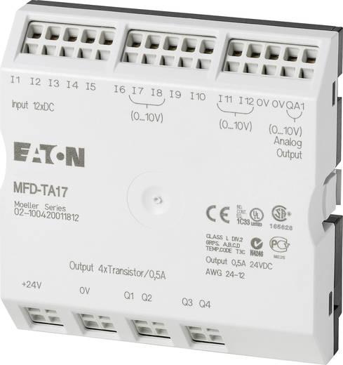 Eaton MFD-TA17 PLC-uitbreidingsmodule 265256 24 V/DC