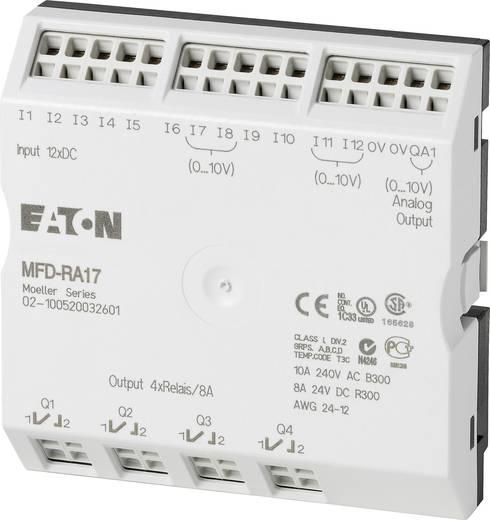 Eaton MFD-RA17 PLC-uitbreidingsmodule 265364 24 V/DC