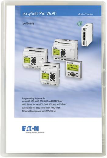 Eaton easy SOFT-PRO 266040 PLC-software