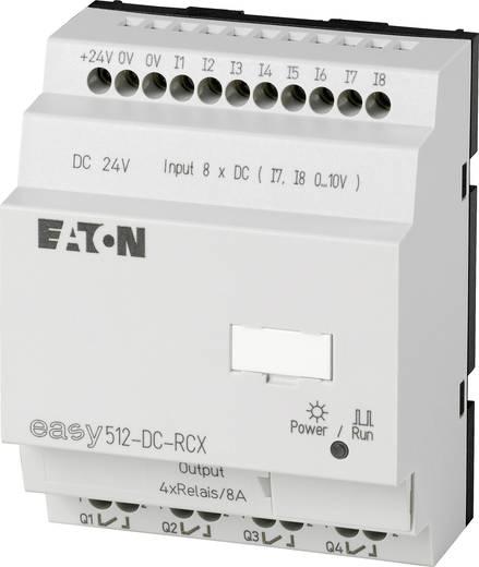 Eaton easy 512-DC-RCX PLC-aansturingsmodule 274110 24 V/DC