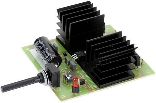 Conrad Components Netvoeding Bouwpakket Ingangsspanning (bereik): 30 V/AC (max.) Uitgangsspanning (bereik): 1.2 - 30 V/