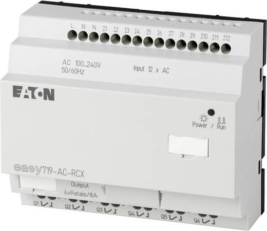Eaton easy 719-AC-RCX PLC-aansturingsmodule 274116 115 V/AC, 230 V/AC
