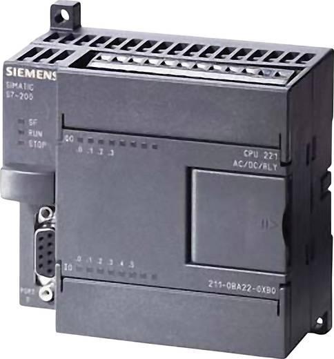 Siemens 6ES7211-0AA23-0XB0 CPU 221 DC/DC/DC PLC-aansturingsmodule 24 V/DC
