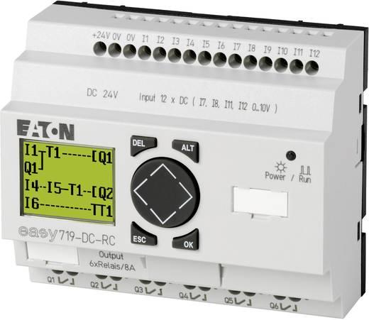 Eaton easy 719-DC-RC PLC-aansturingsmodule 274119 24 V/DC