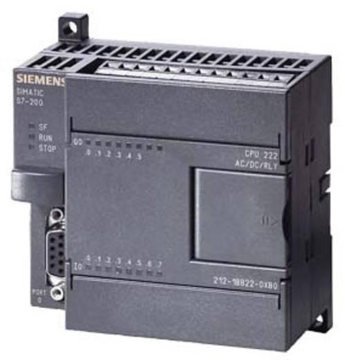 Siemens 6ES7212-1AB23-0XB0 CPU 222 DC/DC/DC PLC-aansturingsmodule 24 V/DC