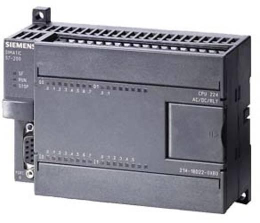 Siemens 6ES7214-1AD23-0XB0 CPU 224 DC/DC/DC PLC-aansturingsmodule 24 V/DC
