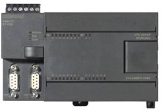 Siemens 6ES7214-2AD23-0XB0 CPU 224 XP DC/DC/DC PLC-aansturingsmodule 24 V/DC