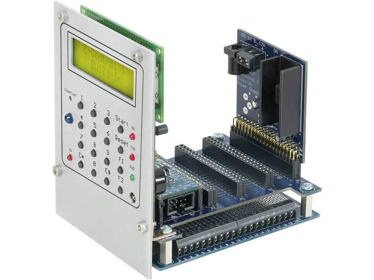 C-Control C-Control I Frontplaat voor inbouwset