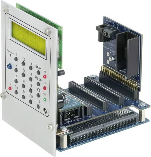 C-Control Frontplaat adapter 198421 Geschikt voor serie: C-Control