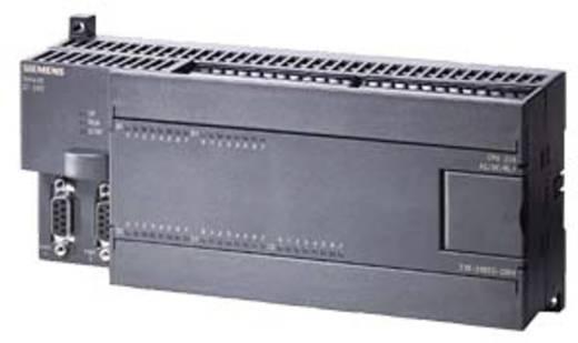Siemens 6ES7216-2AD23-0XB0 CPU 226 DC/DC/DC PLC-aansturingsmodule 24 V/DC
