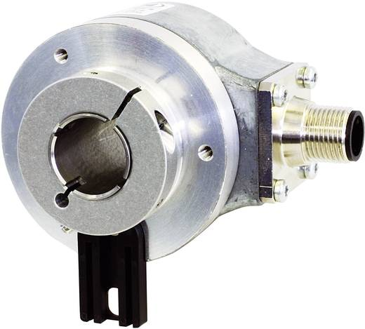 Incrementele encoder Kübler Sendix 5020 1000 Imp/U As-diameter: 15 mm RS 422