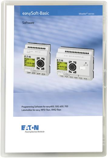 Eaton easy SOFT 284545 PLC-software
