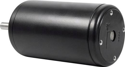 DOGA DO16841083B04/3057 Gelijkstroommotor 24 V 10 A 0.45 Nm 2800 omw/min As-diameter: 8 mm