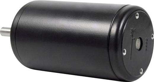 DOGA DO16841112B04/3058 Gelijkstroommotor 12 V 11 A 0.75 Nm 1000 omw/min As-diameter: 8 mm